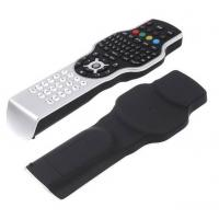 Quality PC-TV All in one remote control with 2.4G RF mini keyboard + jogball mouse + IR learning wholesale