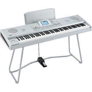 Quality Korg Pa588 Digital Piano and Arranger Keyboard wholesale