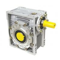 Cheap Motovario Like double worm gear speed reducer NMRV Worm gearbox for sale