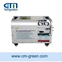 Quality CMEP-OL R600 Explosion Proof refrigerant recovery and recyling pump wholesale