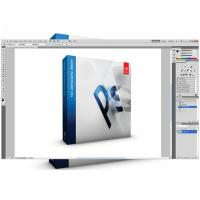 Quality PC Advertising Adobe Photoshop CS6 / 5 , Industry Standard Graphic Design Software wholesale