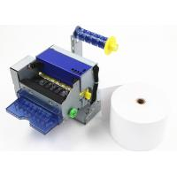 Quality USB Stylish Kiosk thermal printer repair with multiple sensors wholesale