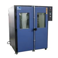 Cheap Newly designed high precision 200C 600L laboratory drying oven price for sale