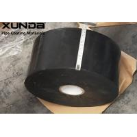 China ALTENE N100.25 CORROSION PROTECTION TAPE BLACK COLOR INNER WRAPPING FOR EXTERNAL COATING OF PIPES on sale