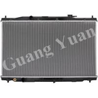 Quality Car Cooling System Honda Crv Radiator Replacement RM1/2/4 2012 AT 19010-REZ-A51 wholesale