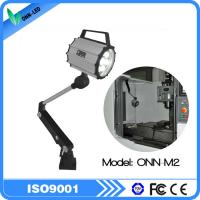 China Ip65 waterproof led machine tool lamp industrial led lighting machine vision light on sale