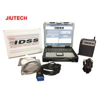 China ORIGINAL heavy duty truck diagnostic scanner ISUZU IDSS INTERFACE on sale