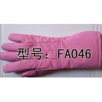 Cheap Low Temperature Protective Cold Resistant Glove for sale