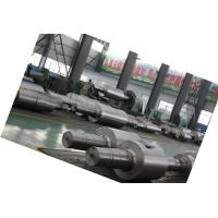 China Spheroidal Graphite Cast Iron Rolls Alloy Suitable For Steel Billet Rolling Mill on sale