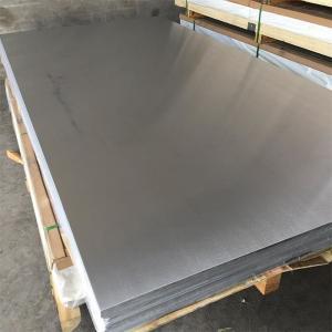 Quality Silver 2024 Aluminum Plate Flat Aluminum 2024 Sheets Airplane Grade wholesale