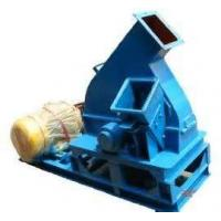 Quality High efficient Wood chipper machines with Stable performance for edge material, tree bark wholesale