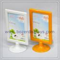 Dinning Room Advertising Frames Photo Frame Plastic for sale