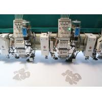 Quality Digital Professional Beads Embroidery Machine For Large - Area Beaded Embroidery wholesale