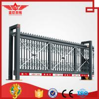 Quality GAMMA automatic electric sliding gate for factory  front door --L1503 wholesale