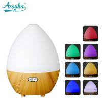 Quality Big Eggs Shaped Aroma Diffuser Humidifier With Bluetooth App Control wholesale