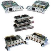 China Cisco network equipment HWIC WAN card HWIC-4ESW-POE on sale