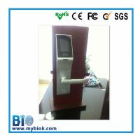 Quality Touch Screen Biometric Face Scan Door Lock for Office/House (Bio-LF100) wholesale