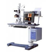 Quality Convenient Slit Lamp Microscope Image Collecting And Analysis System wholesale