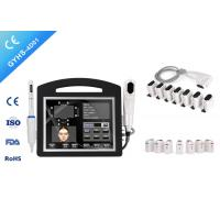 Quality Fine Lines Removal High Intensity Focused Ultrasound Machine SGS Certification wholesale