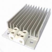 Quality Aluminum Heater for Switchboard, Used in Ni-Cr Alloy Wire, Fast Heat Conduction wholesale