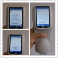 Quality High quality precise colorimeter and spectrophotometer wholesale