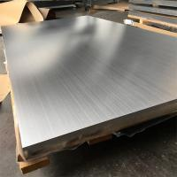 Quality Industrial 4043 Aluminum Plate , 0 . 5 - 250MM Thickness Welding Aluminum Plate wholesale