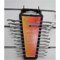 China 11pc combination wrench (spanner ) set/hand tool on sale