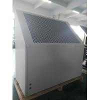 Quality 12 KW LCD Display Low Temperature Cold Climate Heat Pump Support WIFI Control wholesale