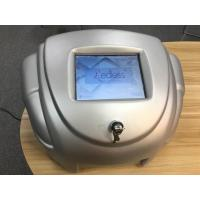 Quality Portable 980nm Diode Laser Treatment Machine For Vascular Removal / Spider Vein Removal wholesale