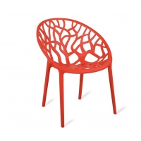 Quality 48cm Depth Rattan Garden Dining Chairs , Coloured Wicker Chairs SGS wholesale