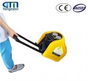 Quality CM-EP refrigerant gas recovery machine refrigerant recovery pump wholesale