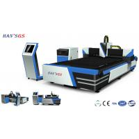 Quality 500W Metal Sheet Laser Cutting Machine , CNC Laser Cutting Machine On Sale wholesale