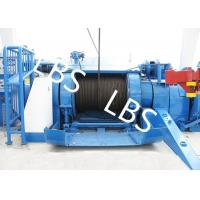 Cheap Wire Rope Marine Windlass Winches Lifting Winch Hydraulic Tugger Winch for sale
