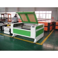 Quality 80W High Precision CO2 Laser Cutting and Engraving Machine , Laser Metal Engraver wholesale