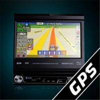 Quality 7 inch in dash 1 din dvd player with gps D710 wholesale