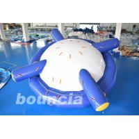 Quality Inflatable Water Sports, Inflatable Water Saturn Rocker For Children Games wholesale