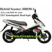 Quality Hybrid Scooters wholesale