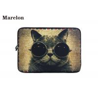 Quality Slim Leather Smart Air Case , Laptop Sleeve Case Cover For Macbook Air Pro wholesale