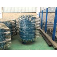Buy cheap Glass lined plate reactor heat exchanger for chemical and pharmaceutical industry product