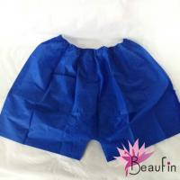Quality Disposable men boxer wholesale