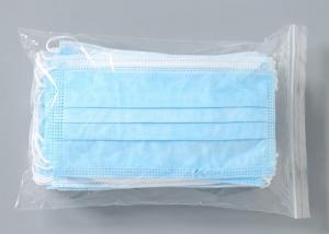 Quality Daily Wearing Face Nonwoven Disposable 3 Ply Earloop Mask wholesale