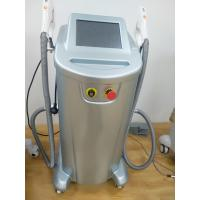 Quality Laser Ipl Shr Hair Removal Machine Wrinkle Removal For Salon / Clinic wholesale
