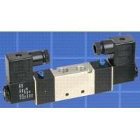 Quality STC 4 Way Double Solenoid Valve (4V120-420 Series) wholesale