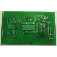 China Six Layers Multilayer PCB Board Design , Gold Plated Pcb Board 250mmX200mm on sale