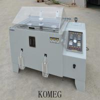 Integrally Molded Corrosion Salt Spray Test Machine For NSS CASS Test , 270L