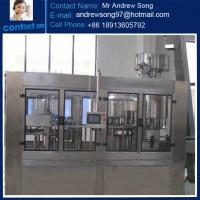 Buy cheap small bottle filling machines from wholesalers