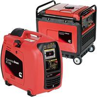 Portable 8.5KW Gasoline Generator with HONDA Engine