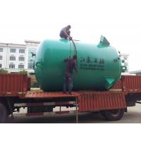 Buy cheap ASME Certifecated Glass Lined Reactors used in pharma industry , enamel reactor product