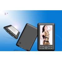 Quality 5 inch Touch Screem E-Book wholesale