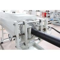 Quality pe pipes extruder/pe plastic pipe extruder machinery wholesale